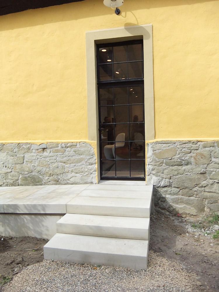 treppen fussb den henke naturstein meisterbetrieb henke bad oeynhausen arbeitsplatten. Black Bedroom Furniture Sets. Home Design Ideas